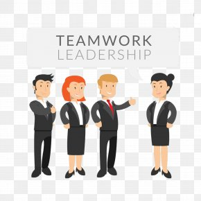 Business People Team - Organization Teamwork Outsourcing Company PNG