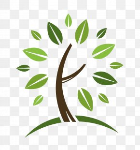 Tree - Tree Logo Business PNG