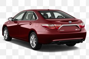 Toyota - 2016 Toyota Camry Hybrid Car 2018 Toyota Camry 2017 Toyota Camry LE PNG