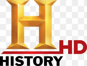 Story - History Television Channel Logo Television Show PNG