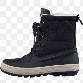 Boot - Snow Boot Shoe Footwear Helly Hansen PNG