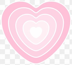 Pink Heart Transparent Clip Art Image - Los Angeles Pink Beautiful Trauma What About Us Singer-songwriter PNG