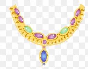 Necklace - Necklace Jewellery Bijou Bitxi PNG