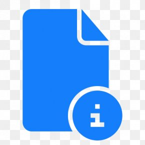 Documentation Icon - Document File Format Vector Graphics Computer File PNG