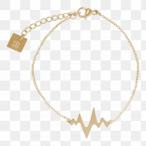 Necklace - Necklace Bracelet Earring Jewellery Gold PNG