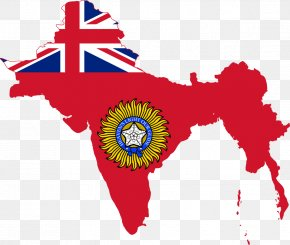 British - British Raj British Empire Partition Of India Indian Independence Movement PNG