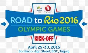 Award - 2016 Summer Olympics Olympic Games Award GPBuddy.ie Rio De Janeiro PNG