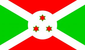 World Flags Clipart - Flag Of Burundi National Flag Flags Of The World PNG