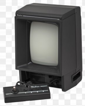 Console - Mine Storm Vectrex Video Game Consoles Home Video Game Console Arcade Game PNG