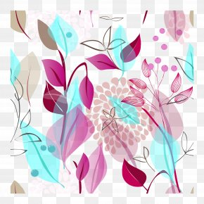 Flowers Free Picking Vector Download - Euclidean Vector Flower PNG