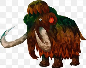 Vector Creative Elephant - Indian Elephant PNG