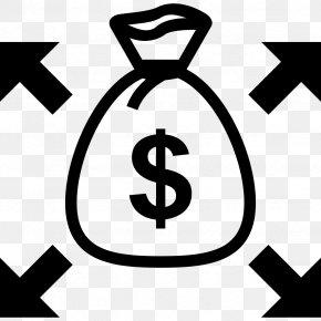 Dollar - Money Bag United States Dollar Clip Art PNG
