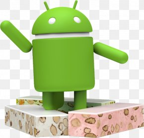 Android - Android Nougat Android Version History XDA Developers PNG