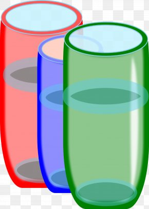 Water Glass - Glass Drinking Water PNG