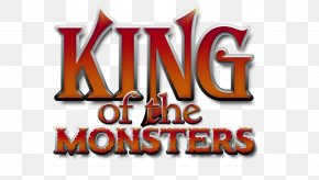 Gloryofkings - King Of The Monsters 2: The Next Thing Logo PNG