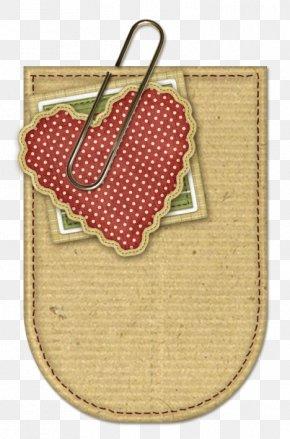 I Love Creative Retro Pin - Paper Digital Scrapbooking Pin PNG