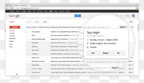 Send Email Button - Inbox By Gmail Email Google I/O PNG
