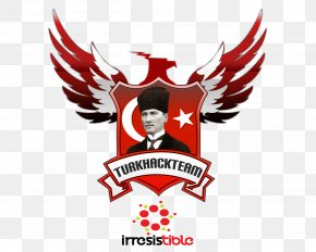 Logo Security Hacker Turk Hack Team Hacker Emblem PNG