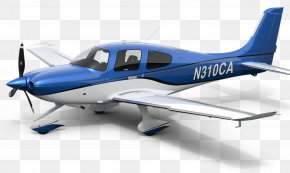Aircraft - Cirrus SR22 Cirrus SR20 Aircraft Cirrus Vision SF50 Airplane PNG