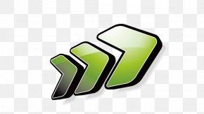 Vector Arrow - Arrow 3D Computer Graphics Logo Clip Art PNG