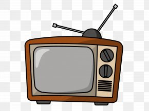 Yat Cliparts - Television Clip Art PNG