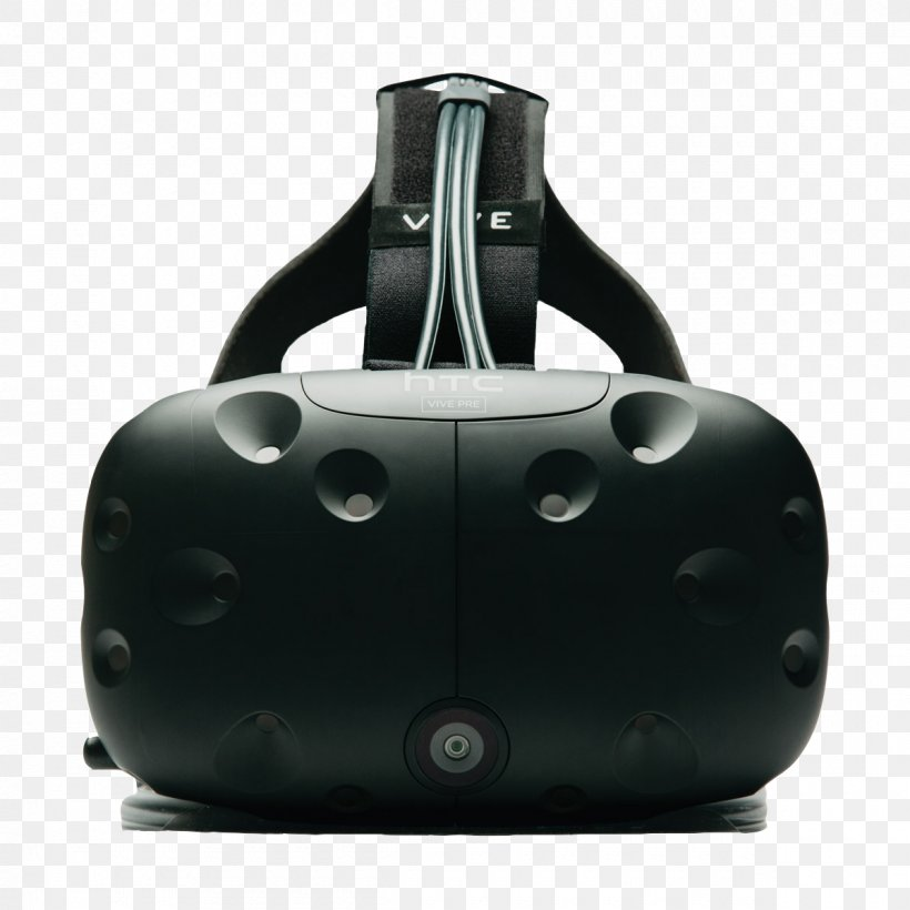 HTC Vive Virtual Reality Headset Oculus Rift, PNG, 1200x1200px, Htc Vive, Augmented Reality, Game Controllers, Game Developers Conference, Handheld Devices Download Free