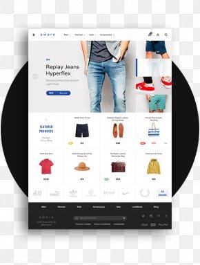 Ui Kit - User Interface Design Template Mockup PNG