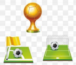 Football Vector Elements - Football Euclidean Vector Icon PNG