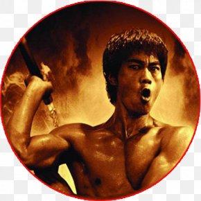 The Fighter Desktop Wallpaper WallpaperBruce Lee - Bruce Lee PNG