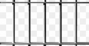 Jail Picture - Structure Furniture Digital Data Pattern PNG