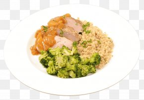 Pork Loin - Risotto Sunday Roast Pork Tenderloin Vegetarian Cuisine Asian Cuisine PNG