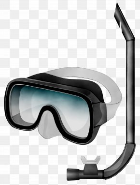 Goggles Underwater Diving Diving Mask Clip Art PNG