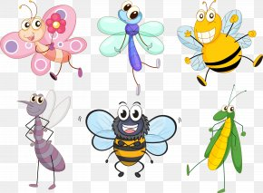 Insect - Insect Butterfly Royalty-free Clip Art PNG
