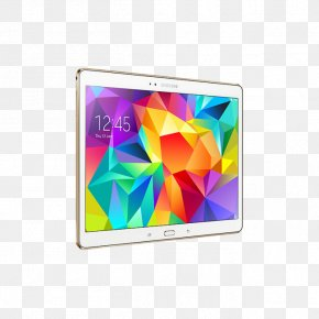 Samsung - Samsung Galaxy Tab S 8.4 Samsung Galaxy Tab A 10.1 Exynos Dazzling White PNG