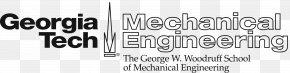 Mechanical Engineering Logo - Georgia Tech Lorraine Georgia Tech Research Institute Manipal Institute Of Technology Georgia State University PNG