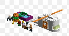 Cloudy With A Chance Of Meatballs - Lego Ideas Cloudy With A Chance Of Meatballs The Lego Group Toy Block PNG