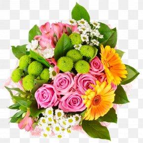 Flower Bouquet - Lotion Flower Bouquet Bath Bomb Floristry PNG