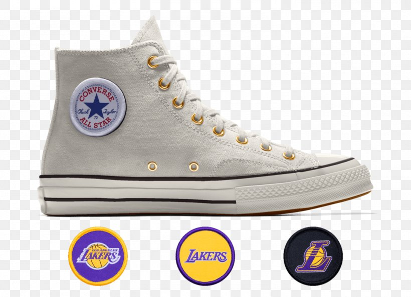 basket converse lakers