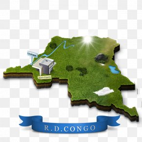 Carte Congo Kinshasa - Congo River Kindu Zongo Hotel Moanda, Democratic Republic Of The Congo PNG