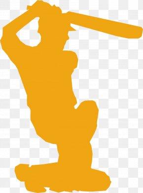 Baseball - India National Cricket Team Indian Premier League Batting Logo PNG