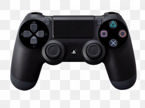 Dualshock - PlayStation 4 PlayStation 3 Xbox 360 DualShock PNG