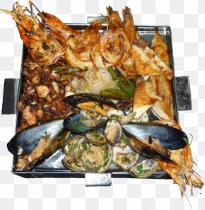Mussel Barbecue Grill Shellfish Recipe Mitsui Cuisine M PNG