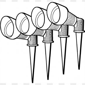 Picture Spot Lights - Spotlight Clip Art PNG