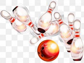 Cartoon Bowling - Bowling Ball Bowling Pin Strike Nampa Bowl PNG