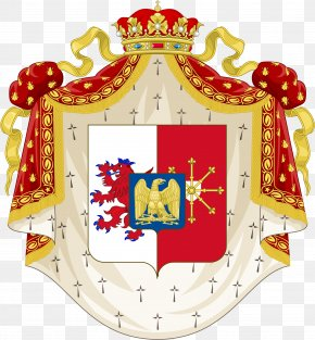 United Kingdom - United Kingdom France British Empire First French Empire Coat Of Arms PNG