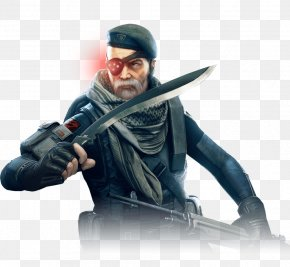Game Character - Dirty Bomb Red Eye Red-eye Flight PNG
