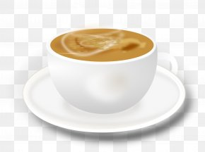 Coffee - Coffee Cup Cappuccino Espresso PNG