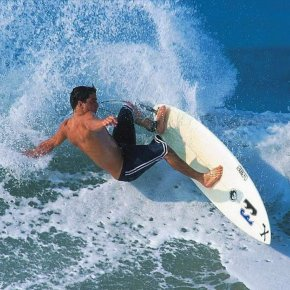 Surfing - Surfboard Big Wave Surfing Wind Wave Swell PNG