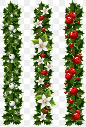 Christmas Wreath Brush - Christmas Garland Stock Photography Illustration PNG