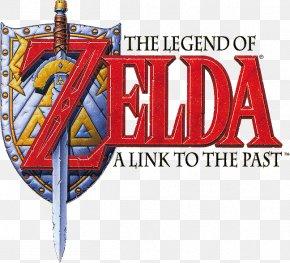 The Legend Of Zelda Logo Transparent Background - The Legend Of Zelda: A Link To The Past And Four Swords The Legend Of Zelda: A Link Between Worlds The Legend Of Zelda: Breath Of The Wild PNG